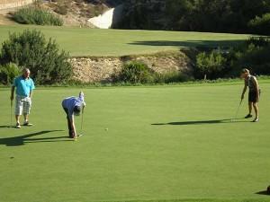Golf-Montelimar