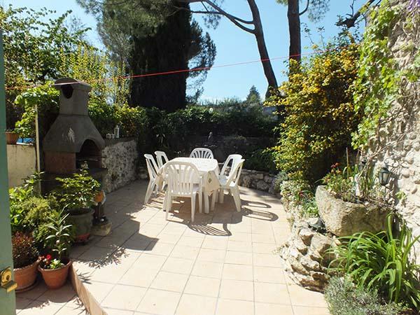 Chambre d 39 hote saint martin d 39 ard che avec jardins et terrasses - Terrasses et jardins ...