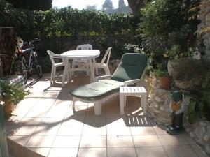 Jardins et terrasses